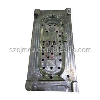 1ed95e76229e Plastic injection nylon wire zip cable tie mold for automotive car  accessories