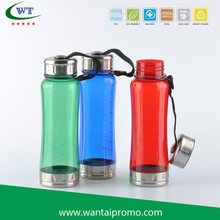 Design Hot Sale Reusable Food Packaging Handles For Wide Mouth Plastic Water Bottle