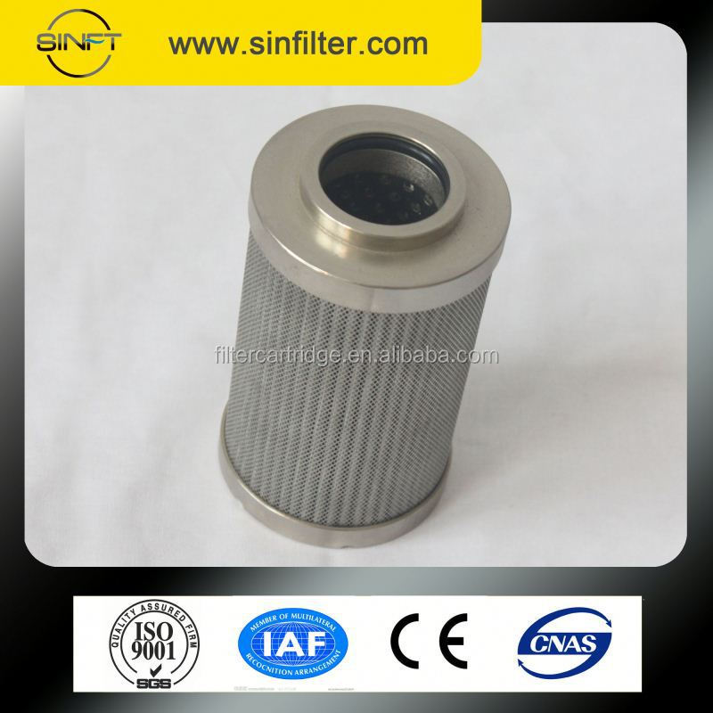 Sinfilter-781 High filtration efficiency spare parts for ingersoll rand air compressor