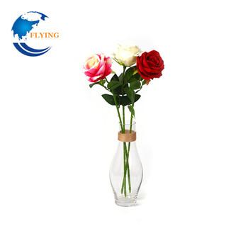 Flone Buatan Bunga Mawar Lateks Emulasi Tunggal Rose Bunga Kain Flanel Rose Rumah Pernikahan Pesta Hotel Karangan Bunga Buy Buatan Mawar Bunga Kain Flanel Buatan Rose Bunga Bunga Mawar Product On Alibaba Com