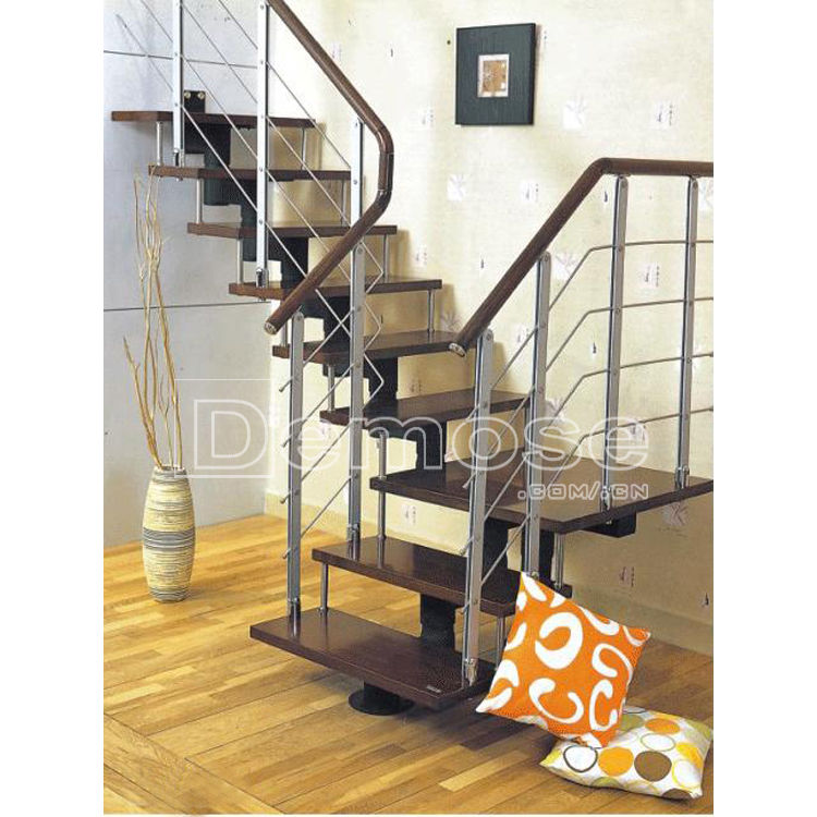 wood rubber stair nosing strips