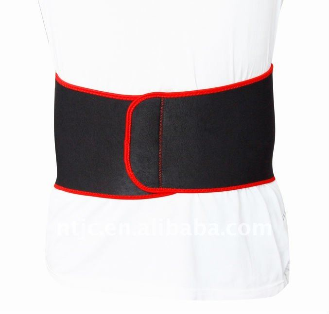 neoprene waist belts