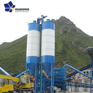 Bulk Cement Silo Price Used in Concrete Batching Plant