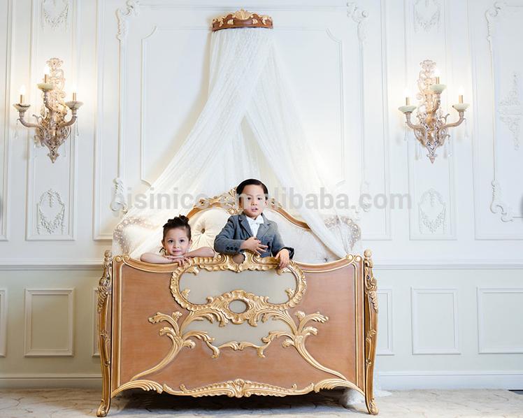 Letti Di Lusso Per Bambini : Bambini mobili camera da letto di lusso ragazzi classici mobili