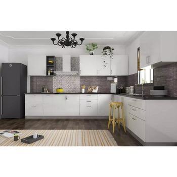 interior design photos for kitchen in india