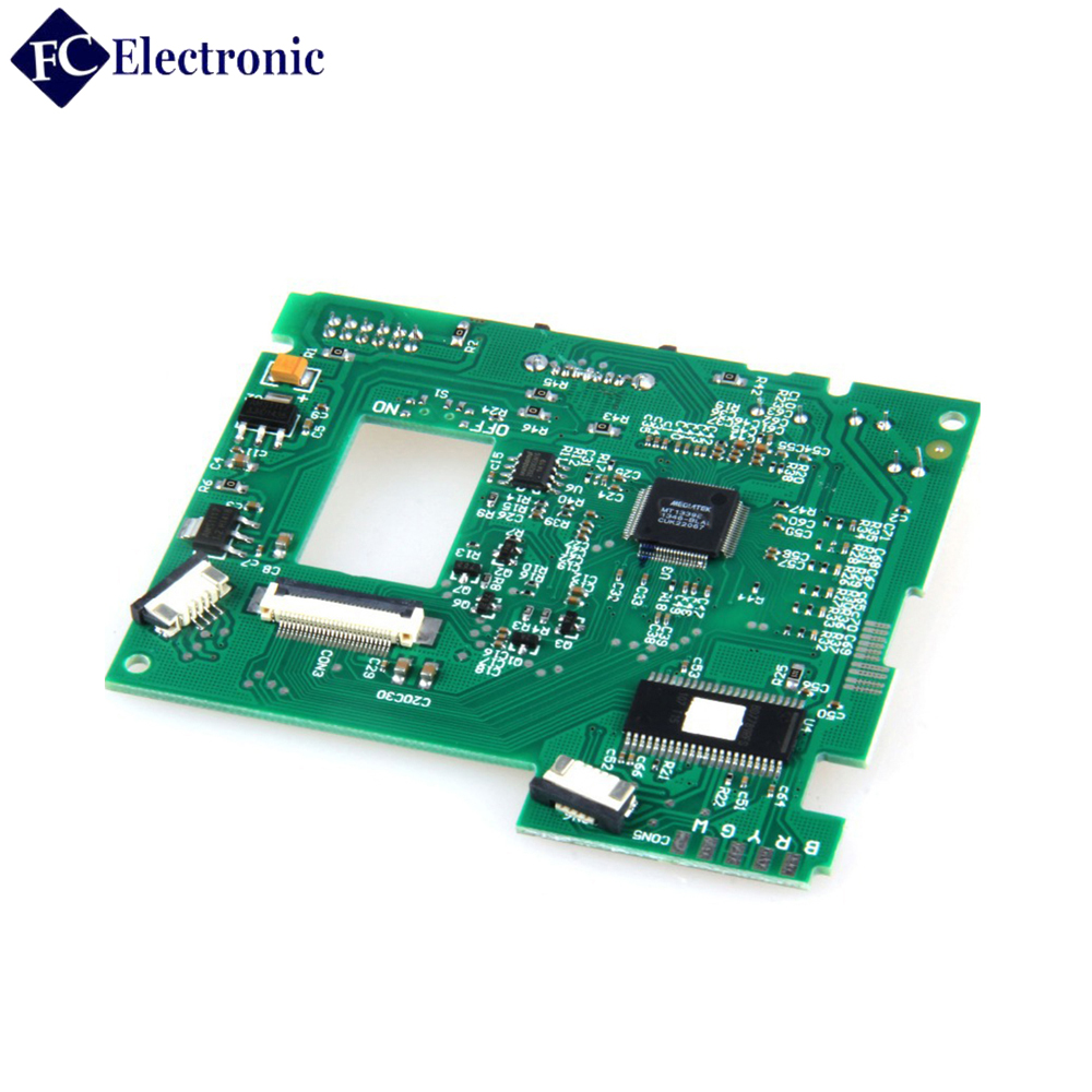 High Tg Fr4 Pcb Suppliers And Manufacturers At Circuit Boardrf4 Oem Multiplayer Buy Board