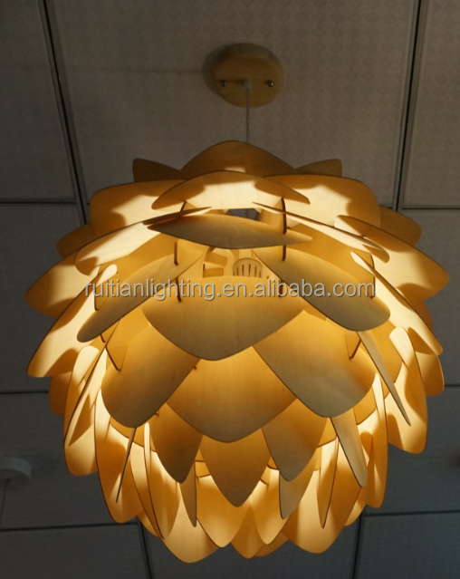 North American single cone pendant lamp for restaurant / bar / and home decoration