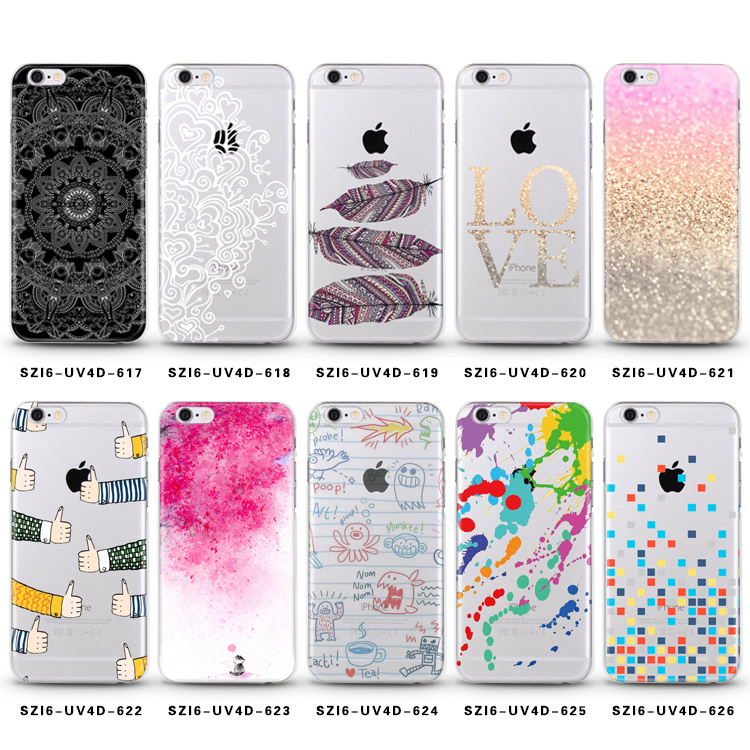 Christmas Phone Case For Iphone 6 Case Animal Custom Handphone ...