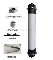 hollow fibre UF membrane filter cartridge/Ultra filtration membrane price/uf membrane water filter