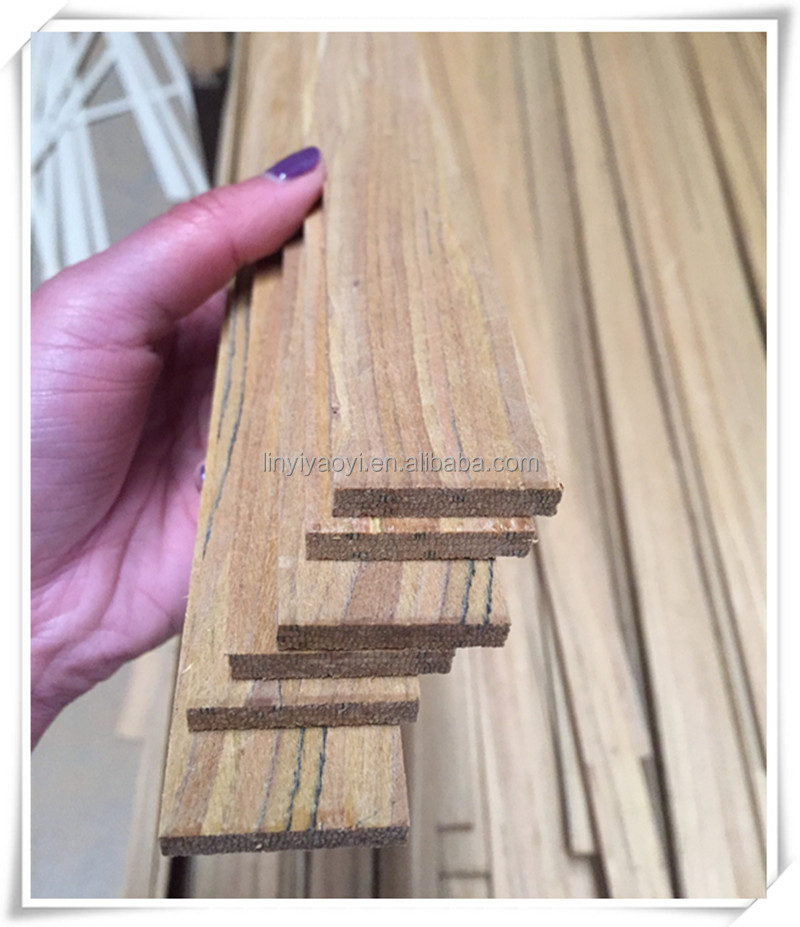 teak wood margin/recon wood margin