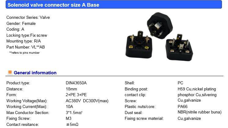 HTB1m6_vHVXXXXcwXXXXq6xXFXXXf china supplier ip67 waterproof din 43650 valve connector with led