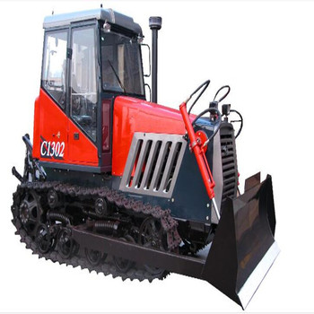 Crawler Dozer With Winch And Snow Blade/snowplow Loader Tractor - Buy Mini  Crawler Dozers For Sale,Dozer Blade Farm Tractor,Mini Crawler Dozer Product