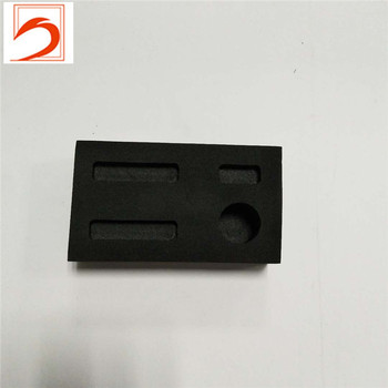 Hot factory eva carving inserts for box eva adhesive foam