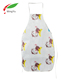 Hot Sale PEVA Apron Kids Aprons Cooking In The Kitchen