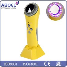 Handheld Home Use Ultrasonic Facial Most Popular Slimming Cavitation Machine