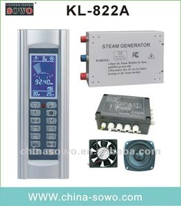 sanitary ware steam shower room controller