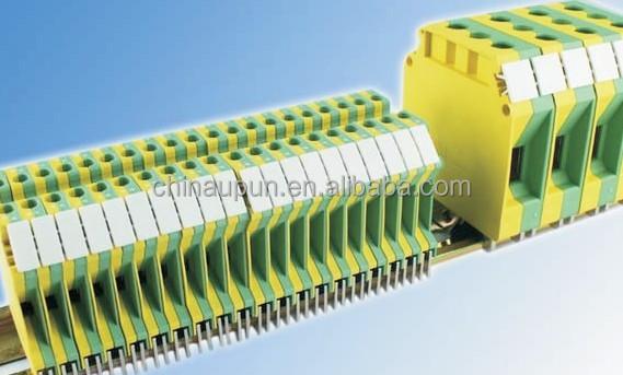 Erdungskabel klemmen gelb grün farbe 2.5mm2 mit CE/UL/ROHS gute ...