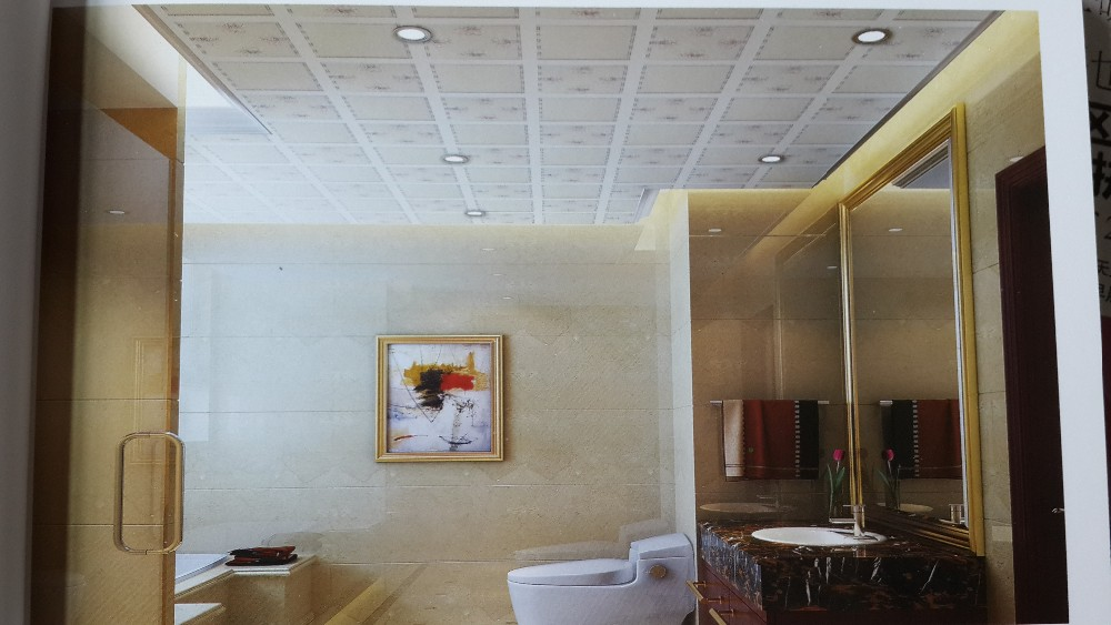 Nigeria Pop Ceiling Designs Modern Ceiling Design Commercial Bathroom Wall Panels Kenya Pvc