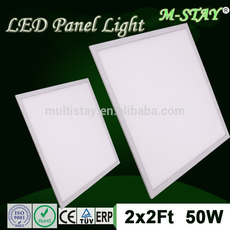 ce rohs led panel ceiling light 24x24 inch for sale decorative long lifespan bulb lamp