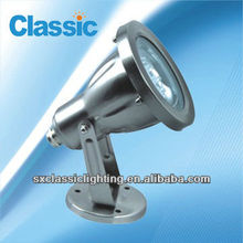MO ban zhang wei hot sale High quality underwater light
