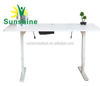 Standing Desk Hardware