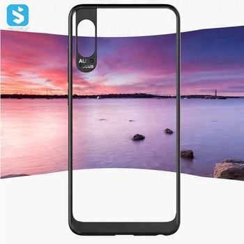 new style 7db33 3b595 Hot Clear Back Colorful Bumper Case For Xiaomi Redmi Note 5 Pro - Buy Cover  Case For Xiaomi,Waterproof Case For Xiaomi,High Quality Tempered Glass ...