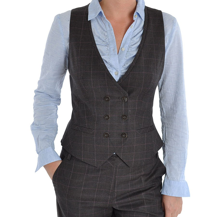 Find great deals on eBay for waistcoats for women. Shop with confidence.