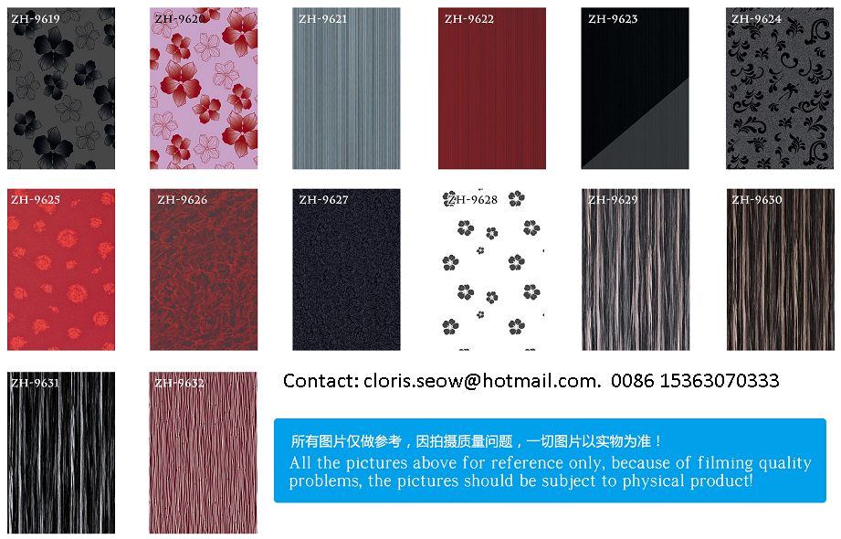 Acrylic Laminated High Gloss Sheets 18mm For Kitchen Cabinet Door ...