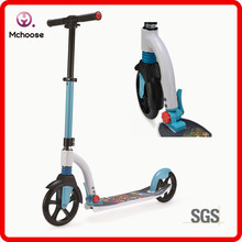 Hot sale scooter review high quality