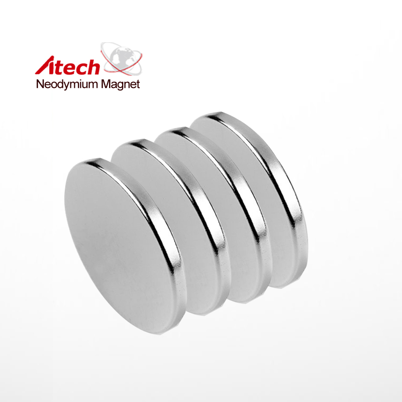 Best Price Magnet Clip With High Quality Disc Magnet