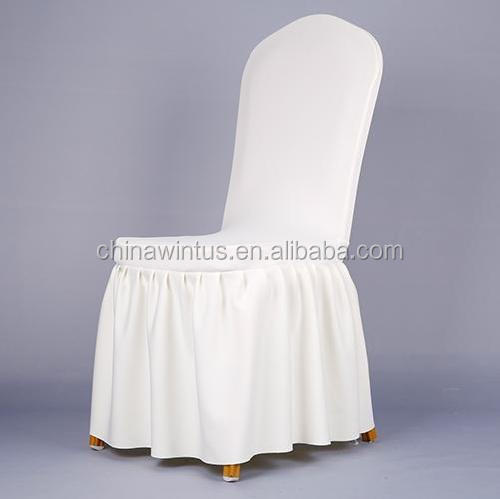 Pleated spandex arm chair covers sunflower covers for Wedding