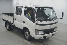 TOYOTA DYNA TRUCK / DOUBLE CAB