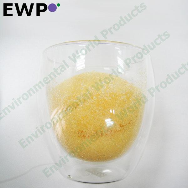 strong acid cation ion exchange resin same as Purolite resin