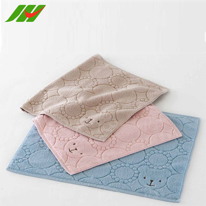 JHBT-12 Wholesale Alibaba Soft China Factory 100% Cotton Funny Bench Bath Towel