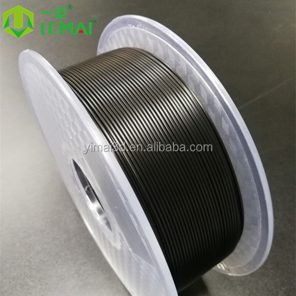 Nice Monofilament 3d Printer Filament Pla 1.75mm 0.5kg Gray Sales Of Quality Assurance 3d Printer Consumables 3d Printers & Supplies