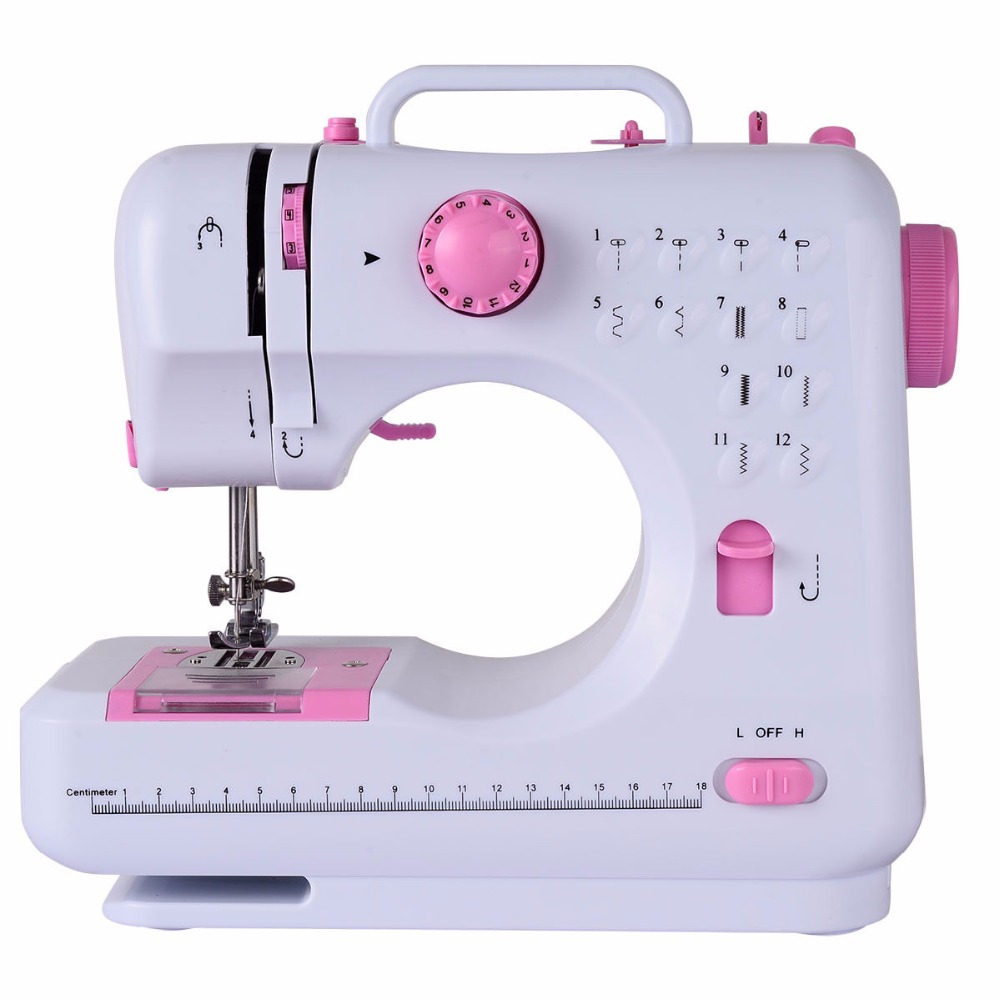 battery operated FHSM-505 overlock portable <strong>bag</strong> manual