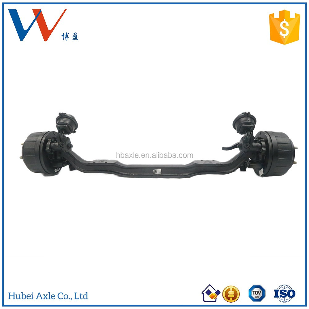 China Supplier Drum Brake System Commercial Vehicle Used Ht30k ...