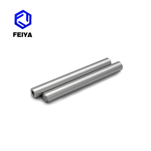 CNC Machining Parts Flexible Embossed Pin Shaft For Circular