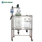 YHCHEM Crystallization reactor manufacturer laboratory multipurpose vacuum crystallization equipment