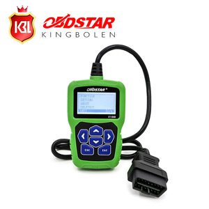 Original OBDSTAR F-100 Auto Key Programmer For Ma-zda F100 Immobilizer No Need Pin Code Support New Models and Odometer