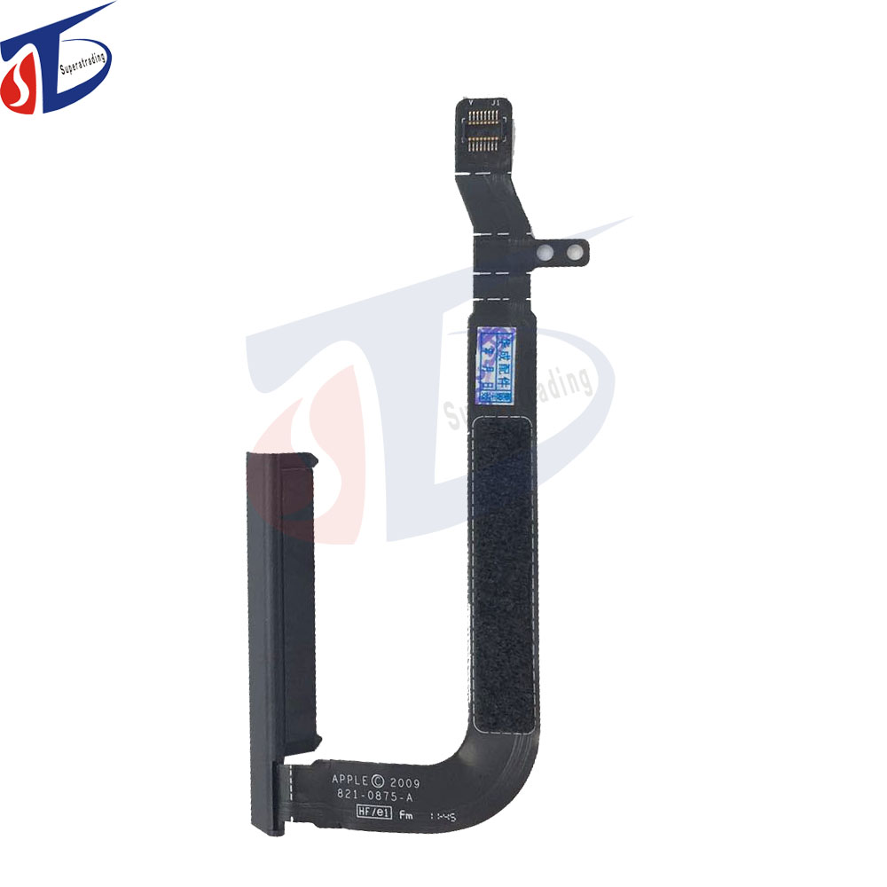 Fit for MacBook A1278,MC700,MD101 Hard Drives Flex Cable Ribbon 821-1480-A
