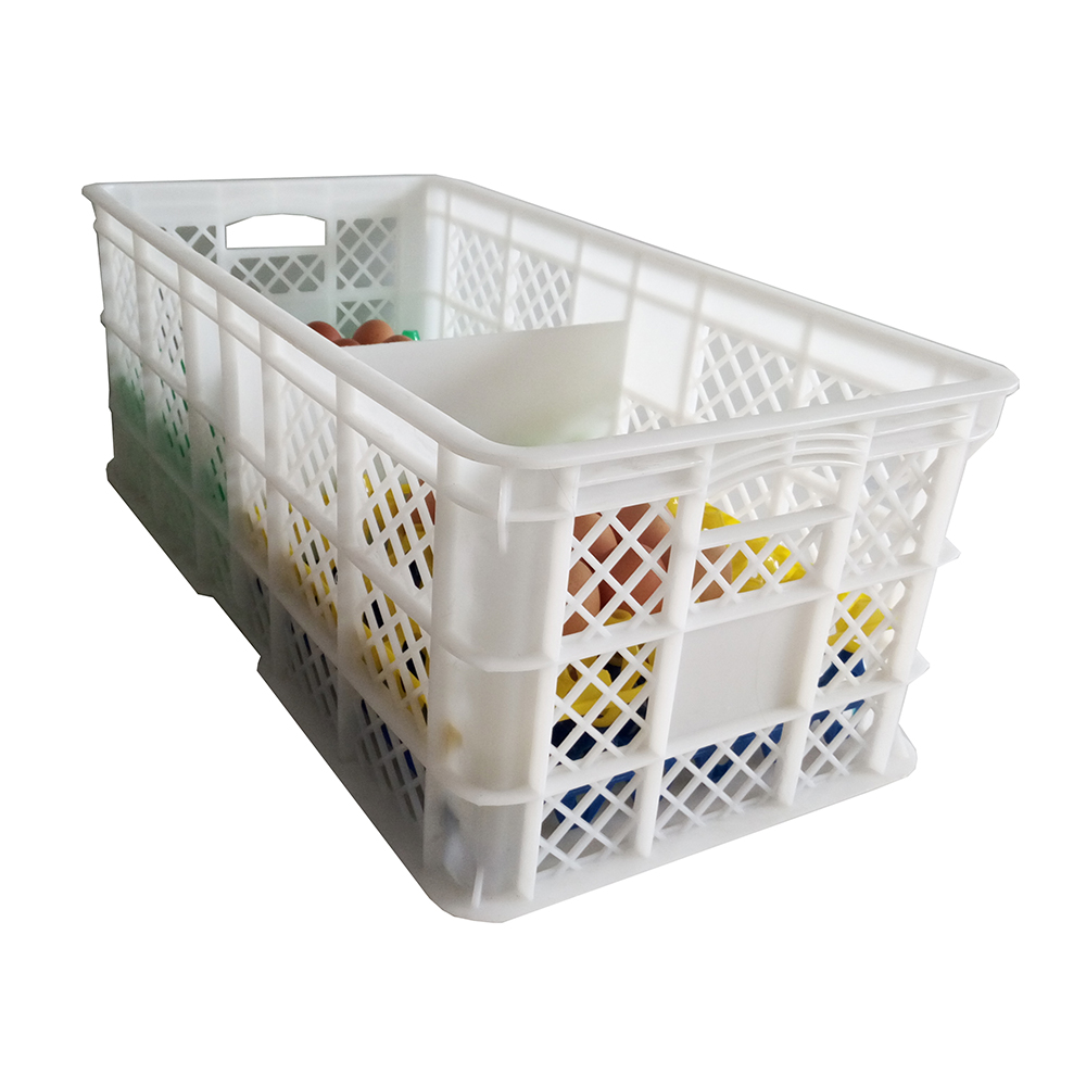 30 Holes OEM Stackable and Nestable Plastic Egg Container