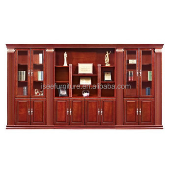 office furniture storage cabinets flat file cabinet if008