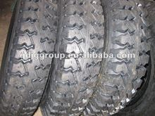 7.50-16 Cross Country tyre