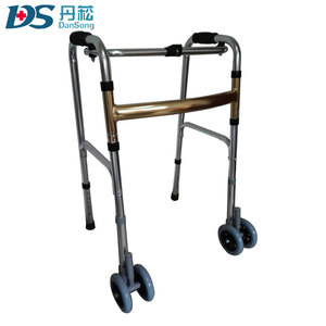 LightWeight relieve pain orthopedic walker for elderly people