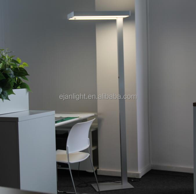 modernes design led dimmen stehlampe f r b ro stehlampe produkt id 60541859250. Black Bedroom Furniture Sets. Home Design Ideas