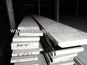 310 stainless steel flat bar