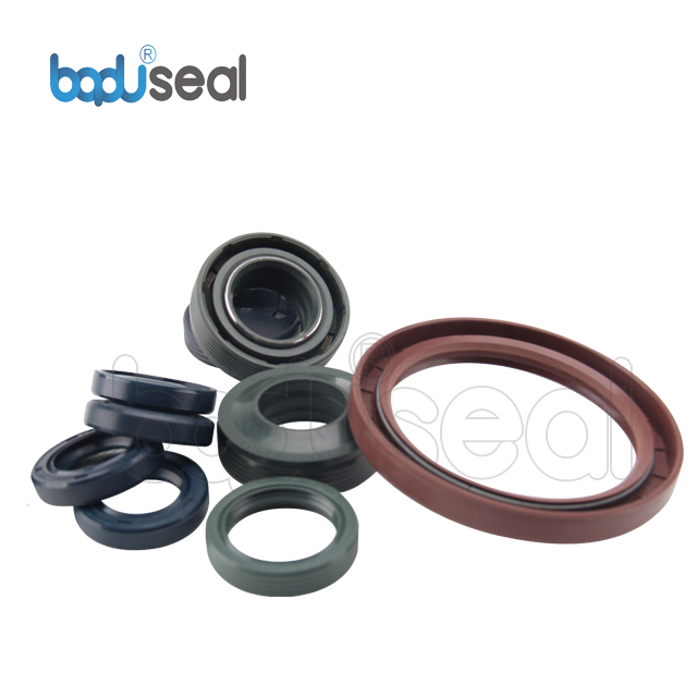 China Manufacturer Seals,All Size Of Tc Tcn Oil Seal - Buy Tc Oil Seal,Oil  Resistant Nbr Black Tc Style Oil Seal,55e-f Oem Quality Auto Fkm Oil Seal