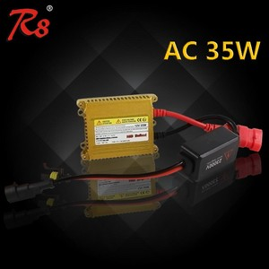 Auto Parts 933 12V 35W HID Ballast Golden Electronic Ballast for Xenon Bulb