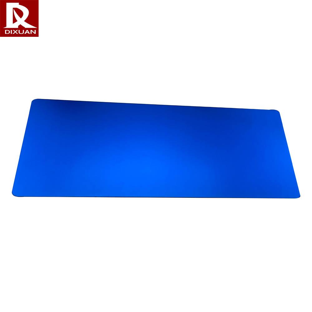 5052 Colorful Anodized Decorative Aluminium Sheet